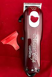 Машинка для стрижки волос акк/сеть Wahl Magic Clip Cordless 08148-016
