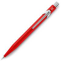 Олівець Caran d'Ache Механічний 844 0.7 мм Червоний (ТМ / НВ) (844.070) (7610186025310)