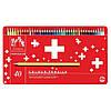Набор Карандашей Акварельных Caran d'Ache Swisscolor Металлический бокс, 40 цветов (1285.740) (1285.740)