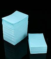 Салфетки маникюрные на стол 125шт.
