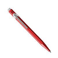 Ручка Caran d'Ache 849 Metal-X Красная (0,7 мм) (849.280) (7610186029219), фото 1