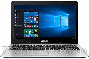 """Ноутбук ASUS F556UA (F556UA-XO094T) Dark Blue темно-синий 15.6"""" i7-6500U 8Gb 1Tb W10 Гарантия!(Витринный)"""