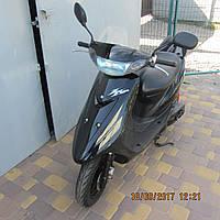 Японский Мопед Yamaha Jog