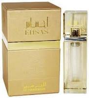 Женское парфюмерное масло Al Haramain Ehsas 24ml