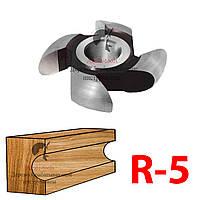 R-5 Фреза для изготовления галтелей