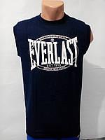 Футболка без рукавов Everlast (темно синий)