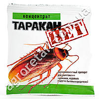 Концентрат от бытовых насекомых Таракан нет 10 мл + 5 мл