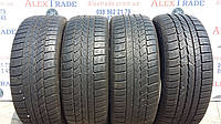 Зимние шины б/у 255/50 R19 Continental 4*4 Winter Contact