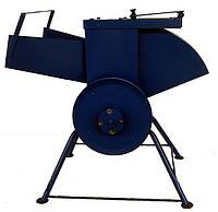 Измельчитель веток с дровоколом (ТИП - 2) ПРЕМИУМ ТМ Агромарка  (без двигателя, с конусом)