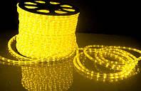 Дюралайт светодиодный LRL-2 желтый