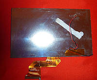 "LCD дисплей / Матрица 700CPNT-60A-HD / 60pin 7"" для планшета"