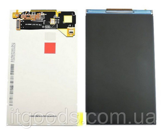 Оригинальный LCD дисплей для Samsung Galaxy Xcover 3 G388 | G388F | G389F