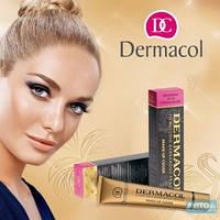 Dermacol (Дермакол) Тональный крем ультраматирующий