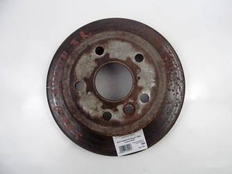 Диск тормозной задний D269 Avalon (GSX30) 05-08 (Тойота Авалон)  (Оригинальный № 4243106050)