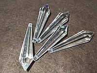 Кристаллы для декора акриловые
