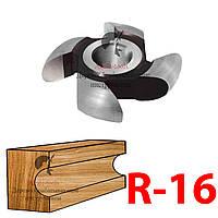 R-16 Фреза для изготовления галтелей