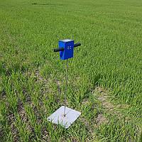 Пенетрометр Datafield с возможностью привязки измерений к GPS координатам