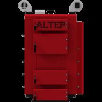 Промышленный твердотопливный котел длительного горения Альтеп КТ-3Е 125 (Altep)