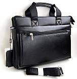 Мужская сумка  Polo. Сумка Polo. Стильные мужские сумки. Качественные мужские сумки., фото 3