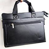Мужская сумка  Polo. Сумка Polo. Стильные мужские сумки. Качественные мужские сумки., фото 9