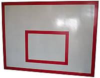Баскетбольный щит металлический -0,9 х1,2 метра