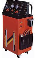 Система смены жидкости в АКПП GD-322