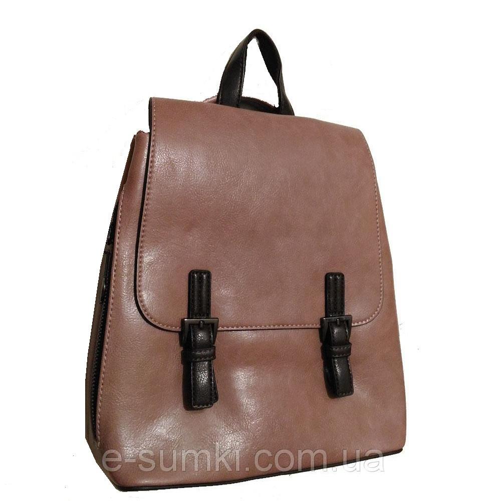 73de9e336581 Рюкзак-сумка молодежный две пряжки GS125 для школы и города - купить ...