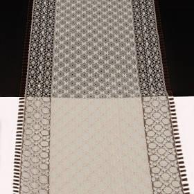 Кружево Италия арт. 02 мультиколор, шир 17 см