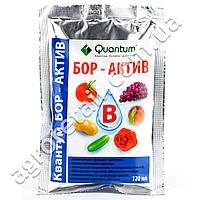 Quantum Бор-актив 120 мл