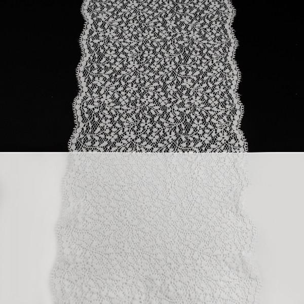 Кружево Италия арт. 28 белое, шир 17 см