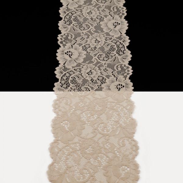Кружево Италия арт. 64 бежевое, шир 10 см