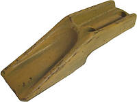 Зуб плоский 70 мм расстояние между отверстиями  - зубья, наконечники и крепления для ковша погрузчика/экскаватора - Плоские зубы