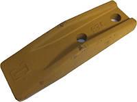 Зубец, захватный (грейферный) зуб, расстояние между отверстиями 68 мм  - зубья, наконечники и крепления для ковша погрузчика/экскаватора - Захватные