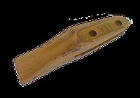 Зуб-вилка (Gabelzahn) CAT 8J6207  - зубья, наконечники и крепления для ковша погрузчика/экскаватора - Зуб-вилка