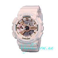 Часы Casio G-Shock GA-110 Pink AAA