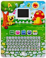 Детский развивающий планшет Play Smart 7482