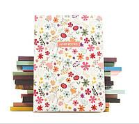 Скетчбук Hiver Books Summer A5 (L)