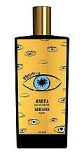 Memo Marfa парфумована вода 75 ml. (Тестер Приміток Марфа)