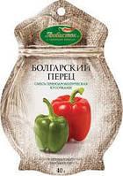 Специи болгарский перец, ТМ Любисток, 40 г