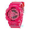 Часы Casio G-Shock GA-110 Rose AAA