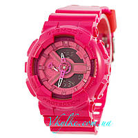 Часы Casio G-Shock GA-110 Rose AAA