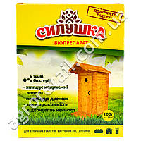 Биотех актив Силушка для туалетов 100 г