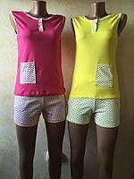 Женская пижама Чары Размер 40 - 54