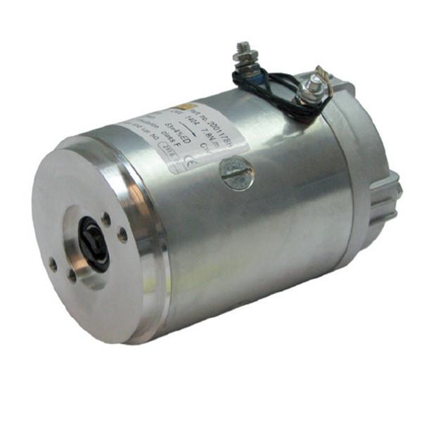 Электродвигатель   2,0 kW  24V right