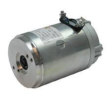 Електродвигун 2,0 kW 24V right