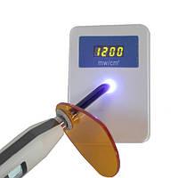 Тестер мощности светового потока фотополимерной лампыот 0 до 3500 МВт/cm2., фото 1