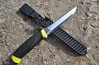 Нож для рыбы Мора  Fishing Comfort 150 Scaler 11893