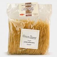 Лапша из коричневого риса, без глютена, ТМ Мировые Традиции 300 г