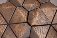 Деревянные стеновые панели Denver