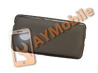 Чехол силикон Motorola XT1771 Moto E4 Plus Original черный